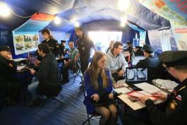 Врачи Балтфлота бесплатно проверят здоровье калининградцев