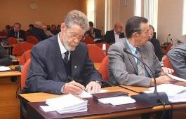 Алексеев: Важно сохранить остатки лесов в Калининградской области