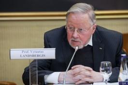Литовский политик назвал Калининградскую область «аннексированным» регионом