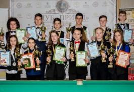 Спортсмен из Калининграда выиграл крупный международный турнир по бильярду