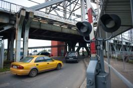 Власти определились с местом строительства дублёра двухъярусного моста в Калининграде