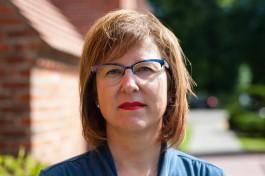 Трусенёва: Школьное образование Калининградской области признано лучшим в России
