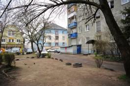 Алиханов предложил «московскую схему» для сноса общежитий на улице Невского в Калининграде