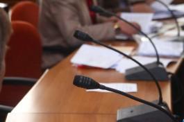 Комитет Облдумы проголосовал за лишение Игоря Рудникова статуса депутата