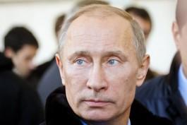 Путин предложил создать общенациональную программу для борьбы с онкологией