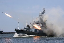 «День ВМФ-2020»: как прошёл парад военных кораблей в Балтийске