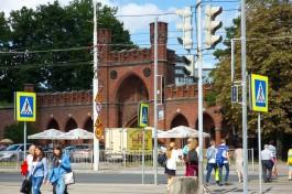 Вильфанд сообщил о начале бархатного сезона в Калининграде