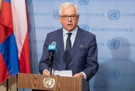 Глава польского МИДа: Мы хотим улучшения отношений с Россией