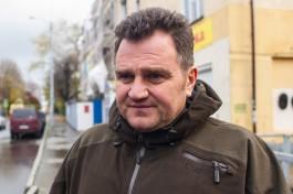 Директор «Гидротехника»: Ливнёвка в Калининграде — в нормальном состоянии