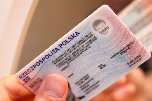 Прекращение режима МПП усугубит ситуацию внищих областях Польши— Польские народные избранники