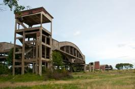 Власти обсудят присвоение статуса памятника аэродрому «Нойтиф» на Балтийской косе