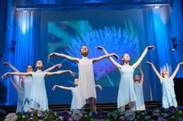 На Острове в Калининграде планируют открыть филиал петербургского института сценических искусств