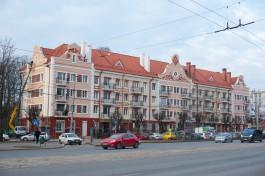 В Симферополе предлагают отремонтировать хрущёвки, «как в Калининграде»