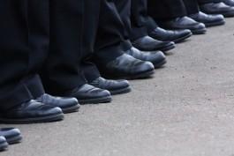 Младший сержант Балтфлота похитил со склада военную форму на полмиллиона рублей