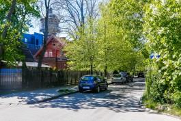 «Последние аутентичные улицы»: жители выступают против новой концепции благоустройства в Зеленоградске