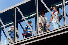 Ермак: Аэропорт «Храброво» побил абсолютный рекорд по числу пассажиров за сутки