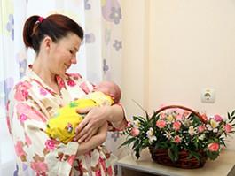 В Калининграде умерла от рака мать семимиллиардного жителя Земли