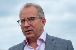 Рольбинов: Транспортные ограничения во время ЧМ-2018 будут незначительными и локальными
