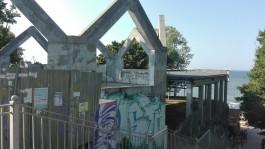 Почему на калининградском побережье так много недостроев?