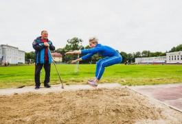 Калининградская легкоатлетка выиграла серебряную медаль на Паралимпиаде в Токио