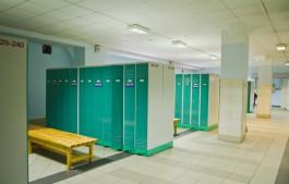 СК организовал проверку после падения мальчика в душевой спорткомплекса в Калининграде