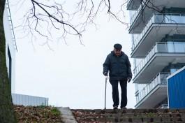 Власти продлили самоизоляцию для пенсионеров в Калининградской области