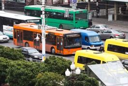 В Калининграде на семь месяцев запускают автобусный маршрут от Суздальской до Чкаловского поворота