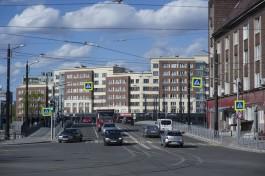 Калининградская область заняла 39-е место в рейтинге доступности автомобилей
