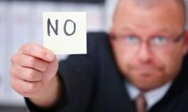 Пять причин, почему вам могут отказать в кредите