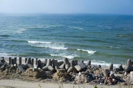 На берегоукрепление в Светлогорске и Отрадном планируют потратить почти 900 млн рублей