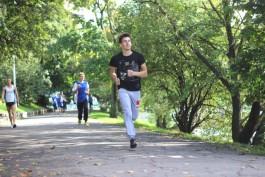 «Правила фитнеса»: как бегать правильно