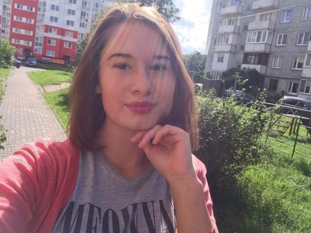 Пропавшую 14-летнюю школьницу ищет милиция Калининграда