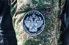 Калининградская таможня: С начала года изъяли три машины за нарушение правил временного ввоза