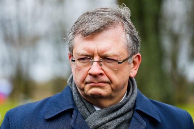 Польша мнит себя наконечником копья НАТО вевропейских странах