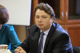 Шендерюк-Жидков: Губернатор обозначил в приоритетах на 2017 год промышленные площадки