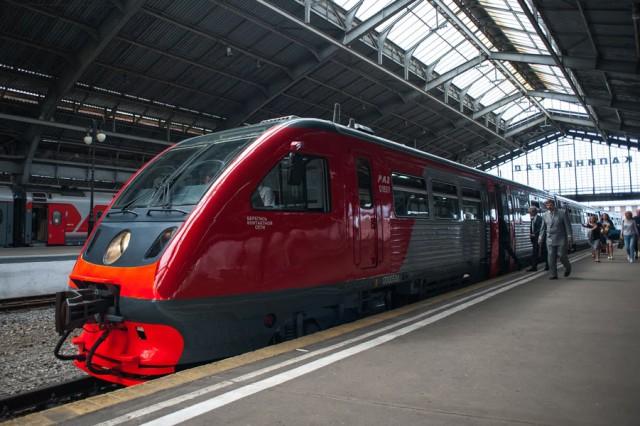 Названа дата старта поездов изКалининграда вГданьск, Гдыню иКлайпеду