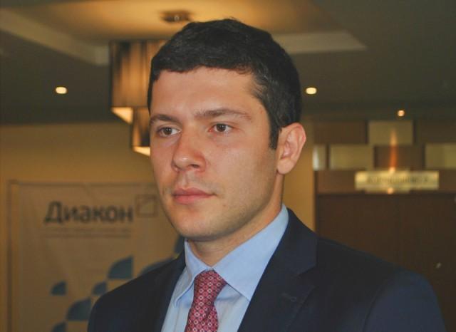 Управляющим калининградского представительства при кабминеРФ назначен Александр Деркач