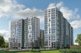 На Сельме в Калининграде разрешили построить жилой дом высотой 15-17 этажей