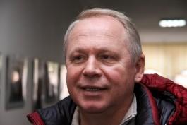 Экс-мэр Калининграда Юрий Савенко получил тяжёлую травму после падения