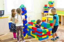 «Не более 15 человек»: до 24 июля в Калининградской области планируют открыть все группы в детсадах