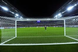 «Балтика» обыграла «Волгарь» на стадионе в Калининграде