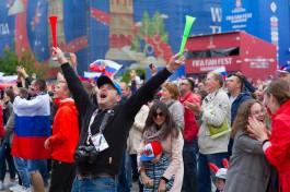 Алиханов: ЧМ-2018 позволил Калининграду появиться на международной туристической и спортивной карте