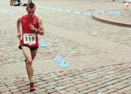 Калининградский атлет выиграл Кубок России по спортивному ориентированию