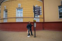 Калининград выбыл из тройки популярных у иностранцев городов