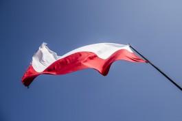 В Польше несколько тысяч учителей вышли на акцию протеста