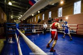 «Не числом, а умением»: в Калининграде прошло юниорское первенство области по боксу