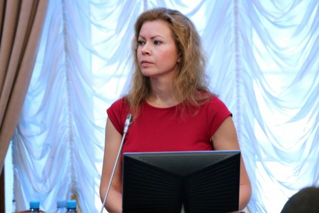 Нинель Салагаева стала врио министра экономики Калининградской области