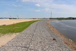 Власти планируют объявить конкурс по застройке Острова вокруг стадиона