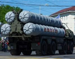CNN: Россия модернизировала хранилище для ядерного оружия в Калининградской области