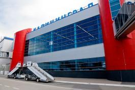 Nordwind пообещала серьёзно расширить географию полётов из Калининграда за границу после пандемии